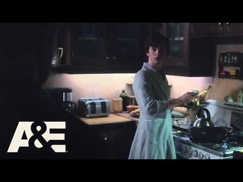 Bates Motel 3.07 (Preview)