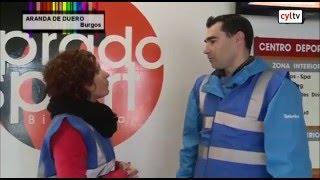 NORTEÑA en el programa de TV Hecho en Castilla y León El jueves 7 de abril a las 21:30 h en la 7 de CyL