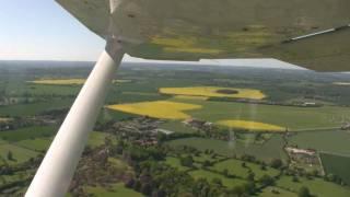 North Waltham United Kingdom  city photos gallery : Flight from White Waltham