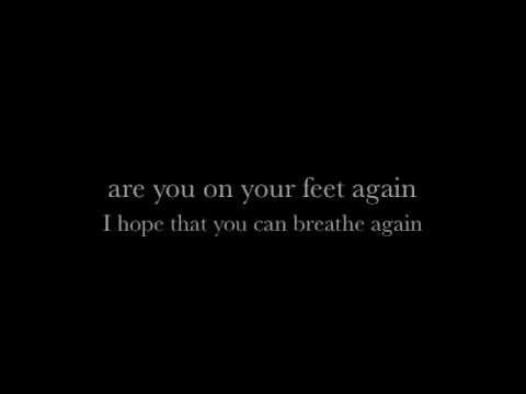 Tin Can Telescope (lyrics)