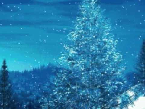 Fayrouz - Christmas Song فيروز - كنا نزيّن شجرة صغيرة