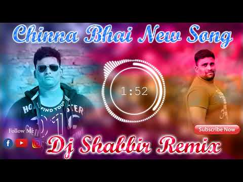 Video Chinna Bhai Yuvasena New Song Dj Shabbir Remix download in MP3, 3GP, MP4, WEBM, AVI, FLV January 2017