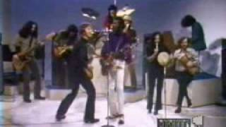 Chuck Berry & John Lennon_Johny B Goode