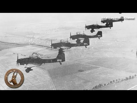 Blitzkrieg  | World War 2
