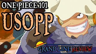 Download Video Usopp Explained (One Piece 101) MP3 3GP MP4