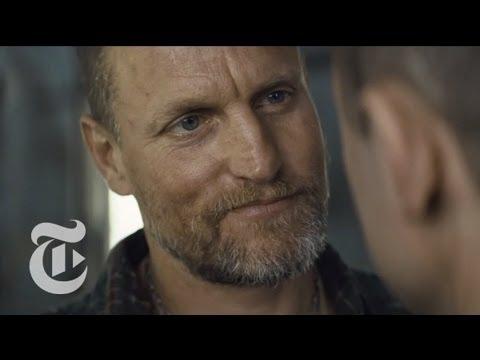 OUT - Subscribe on YouTube: http://bit.ly/U8Ys7n Scott Cooper narrates a sequence from his film featuring Casey Affleck, Woody Harrelson and Willem Dafoe. Read the...