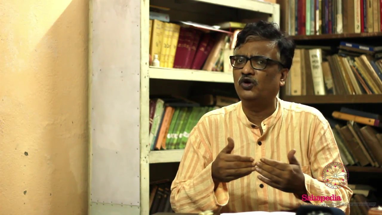 Bangla grammar and formation of the Nation state