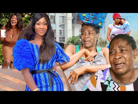 From Village Outcast To Palace Queen -  Mercy Johnson 2020 Latest Nigerian Nollywood Movie Full HD