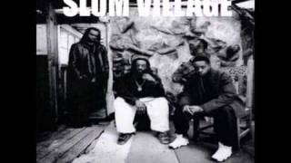 Slum Village - This Beat (Keep It On) (Remix)