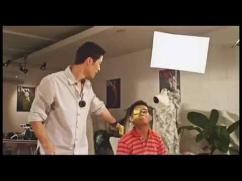 Viêm cánh - Johnny Trí Nguyễn