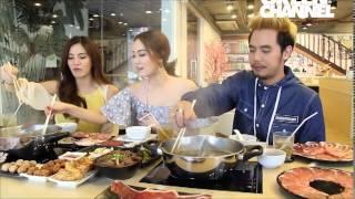 Aroy Yeb Bleak 10 April 2014 - Thai Food
