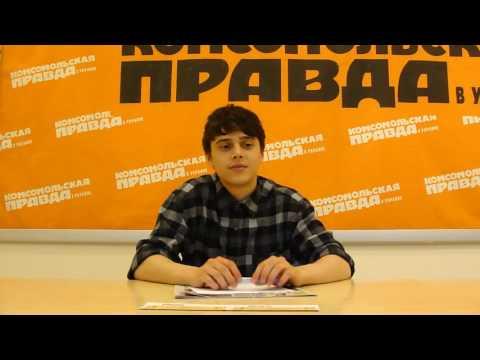 Alekseev (Никита Алексеев) - часть 2