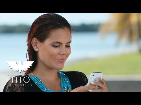 A Que No Te Atreves - Tito El Bambino (Video)