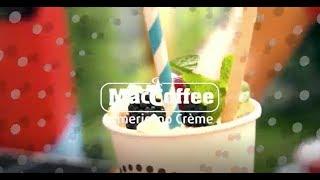 MacCoffee Americano Crème