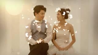 2016 결혼식 식전영상