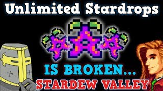 Video Stardew Valley Is Perfectly Balanced Game With No Exploits - Excluding Unlimited Gold + Stardrops MP3, 3GP, MP4, WEBM, AVI, FLV Agustus 2019