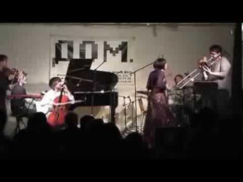 Alexei Aigui & Ensemble 4'33