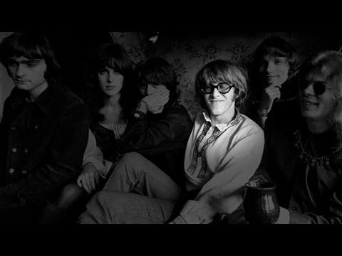 Paul Kantner Of Jefferson Airplane/Starship Remembered. RIP At 74