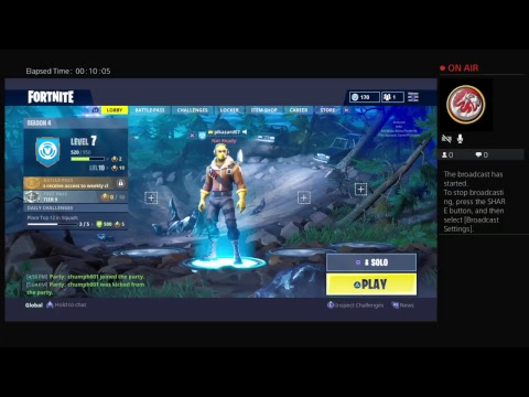 Brainy quotes - A new begening Fortnite : #16