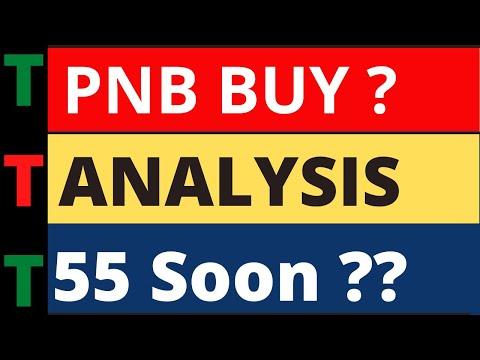 PNB Share Analysis - Buy or Not || PNB Stock Analysis