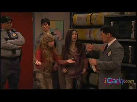 ICarly  I Go To Japan