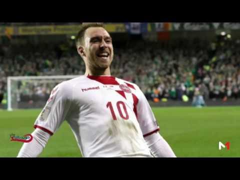 العرب اليوم - شاهد: أهم نقاط القوة والضعف في المنتخب الدنماركي