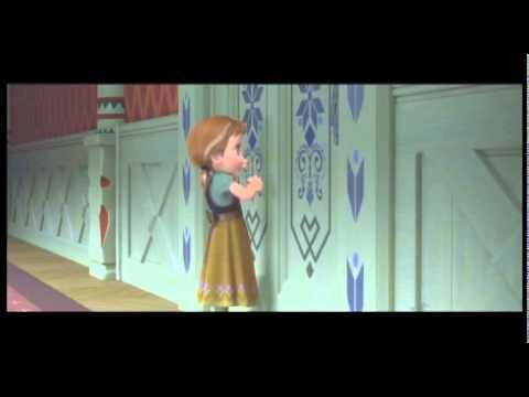 Frozen vs. Breaking Bad