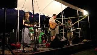 Kilgore Trout at Odom Fest XII - The Final Odomatum 2013