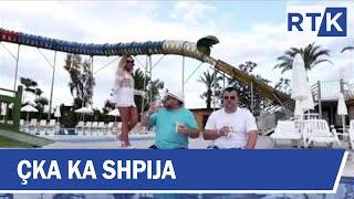 Çka ka Shpija - Episodi 29 Sezoni 4 PROMO HD