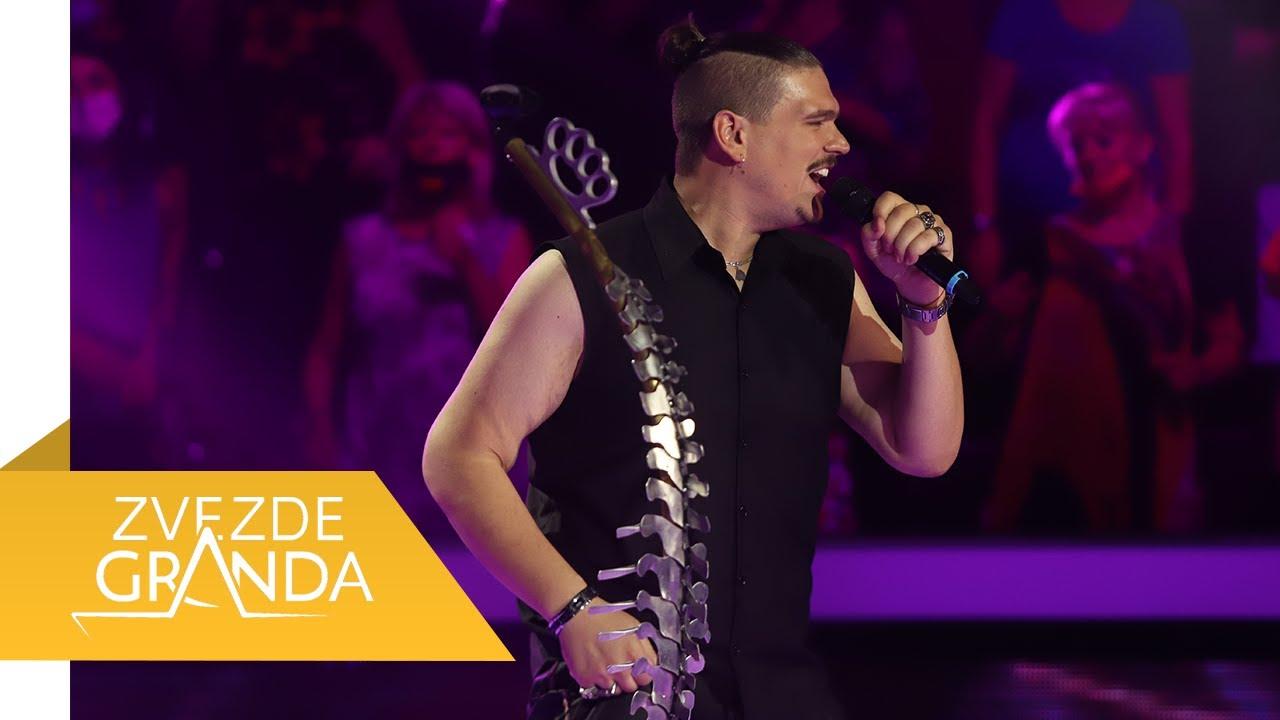 Isak Šabanović – Stipu gatibo – finale – (26. 06.) – četvrti krug – sedamdeset četvrta emisija