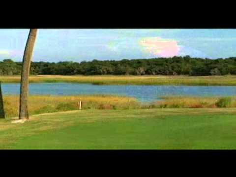Oak point golf course video