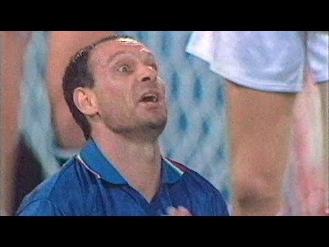 BBC Review of World Cup Italia '90
