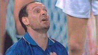 WM 1990: BBC-Review der Weltmeisterschaft