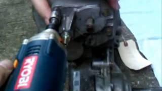 9. Polaris Ranger Tranny Rebuild
