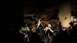 Presentación en el Cafe Brazil. RUNASIMI Tema instrumental en ritmo de Tinku, que quiere decir