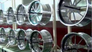 Video BC Forged Wheels - Manufacturing Process MP3, 3GP, MP4, WEBM, AVI, FLV Mei 2019