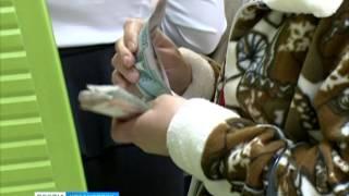 Жители поселка Северо-Енисейский жалуются на отсутствие контроля властей