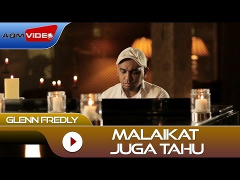 Glenn Fredly - Malaikat Juga Tahu (OST Rectoverso)  | Official Video