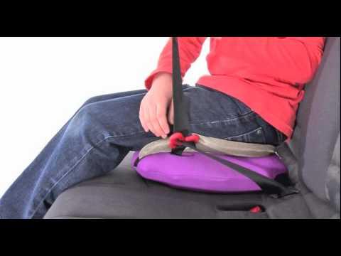 Alzadores para coche isofix videos videos relacionados for Alzador para auto