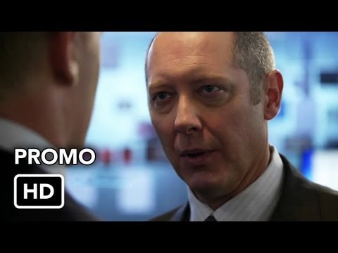 The Blacklist 1.04 Preview