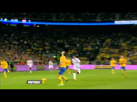 Impresionante Gol (Dicen que el mejor de la historia)