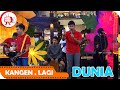 Kangen Lagi - Dunia - Live Event And Performance - Mall Of Indonesia - NSTV