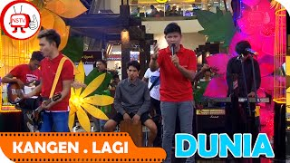Video Kangen Lagi - Dunia - Live Event And Performance - Mall Of Indonesia - NSTV MP3, 3GP, MP4, WEBM, AVI, FLV Januari 2019