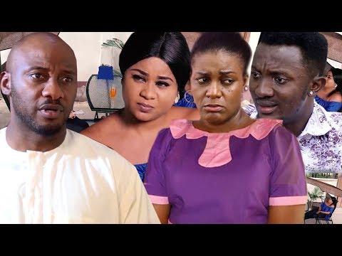My Wife My Maid Season 1&2 - (yul Edochie & Queen Nwokoye) 2019 Latest Nigerian Movie