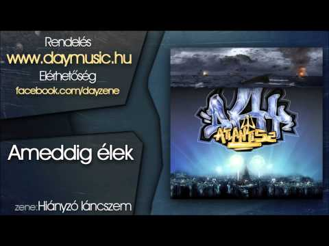 DAY - Ameddig élek