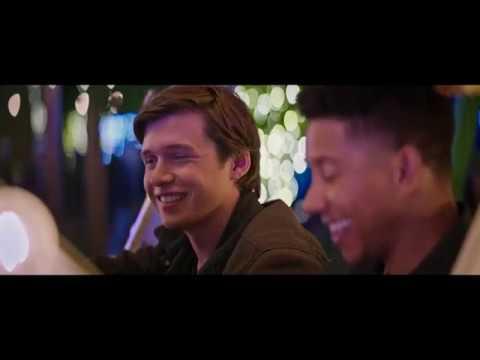 Love, Simon - Kiss Scene (HD, English)