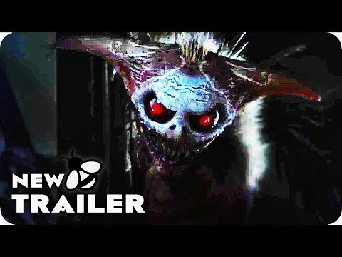 Apartment 212 Trailer (2018) Horror Movie