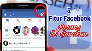 Video Inilah 5 Fitur Penting Facebook Yang Jarang Di Gunakan MP3, 3GP, MP4, WEBM, AVI, FLV Juli 2018