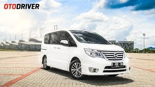Nonton Nissan Serena 2015 Review Indonesia    Otodriver  English Subtitled  Film Subtitle Indonesia Streaming Movie Download