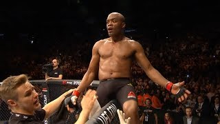 Video The Funniest Celebration Fails in UFC MMA MP3, 3GP, MP4, WEBM, AVI, FLV April 2019
